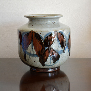 John Freimarck Pottery - Pottery
