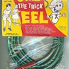 Ernie the Trick Eel