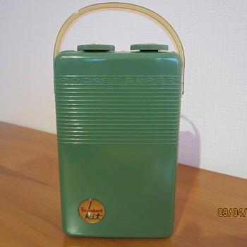 radio tube standard RP-13 - Radios