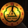 clocks from iowa gas show,last week