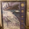 the TITANIC COIN COLLECTION!!!