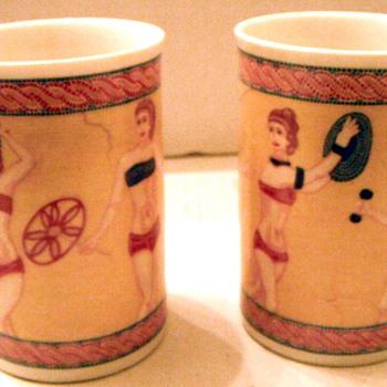 Women In Bikinis mugs