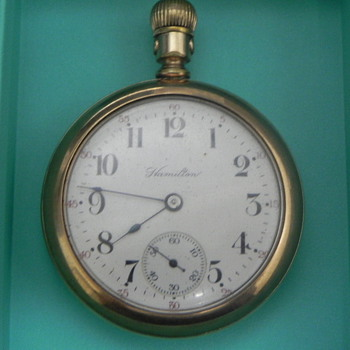 Passed down through generations, now I would like to get appraised - Pocket Watches