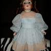 An Old Doll