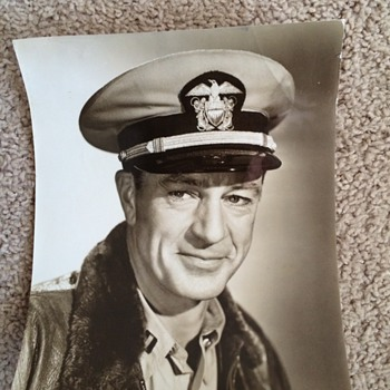 Gary Cooper Movie Photo 1951 - Movies