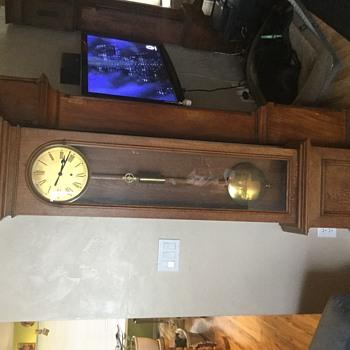 Henry's clocks - Clocks