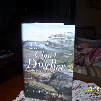 To my lover robert d hale 2002 - Books
