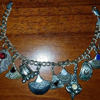 Charm Bracelet - Fine Jewelry