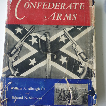 Confederate Arms