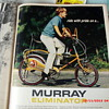 Nice 1970's boys bike ads found in Boys Life Magazines