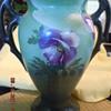 Imperle & Royle 1789 Nimy Planter and (2) Vases set