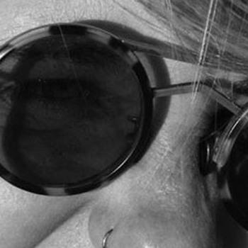 My dad's gaultier-sunglasses