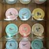 Copeland Spode Bird Plates, cups & saucers
