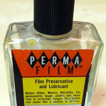 Perma Film: Preservative and Lubricant