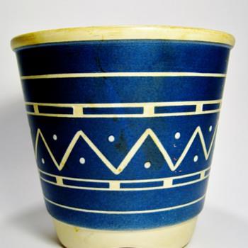 SOHOLM - DENMARK - Pottery