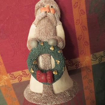 My favorite Santa