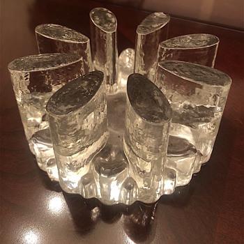Glass thingy  - Art Glass