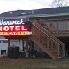 Old motel sign I completely restored