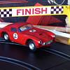 Cool Tri-ang Ferrari GT 250 Berlinetta