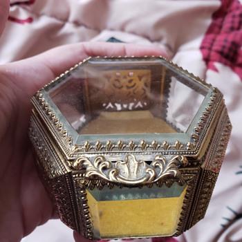 Jewelry Box - Fine Jewelry