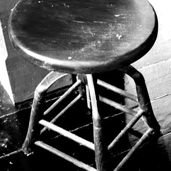 Piano Stool - Furniture