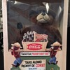 1997 Coca-Cola Smokey The Bear
