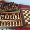 Anri Versailles Chess set