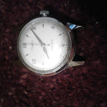 old timex - Wristwatches