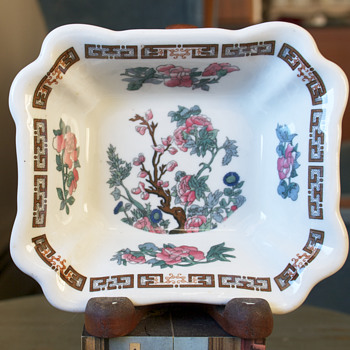 New Haven Railroad Dining Car Bowl - China and Dinnerware