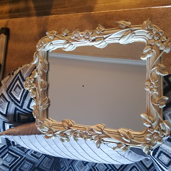 Antique Mirror - Furniture