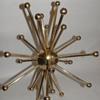 1950s sputnik lamp