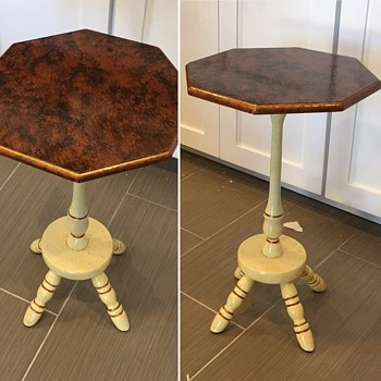 Small Candle Stand / Table