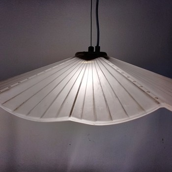 Art Deco pendant lamp - Lamps