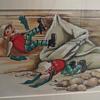 Original artwork by Janet & Anne Grahame johnstone
