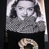 Bette Davis . . . 'Brooch'/Personal Property