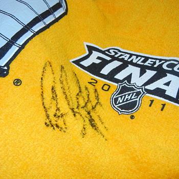 Bruins 2011 - Hockey