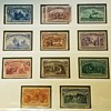 My 1892 Columbian stamp set so far...