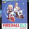 Fireball XL5 Funtime!