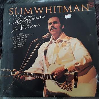 Slim ? - Records