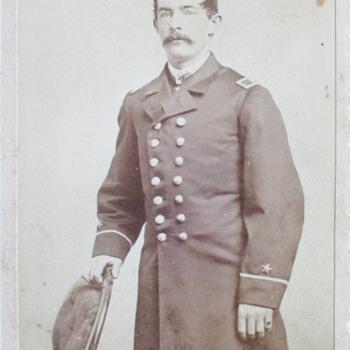 Henry P. Conner USN