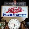 Fleck's beer-brewed in Faribault,Mn.