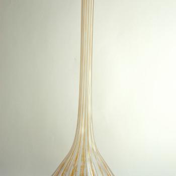 vase BERLUZE by CHARLES SCHNEIDER - Art Deco
