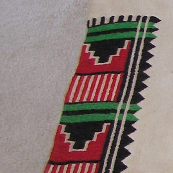 Hopi Kilt circa 1930 - Mens Clothing