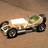 Musty Moldy Matchbox Monday Mercedes 1908 G.P. Y-10 1958-1962