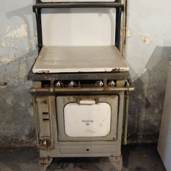 Sterling Stove