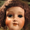1909 German walking doll