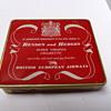 British European Airways / Benson & Hedges cigarette tin.