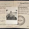 WW2 capture paperwork