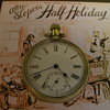 Ally Sloper's Half Holiday Pocket Watch