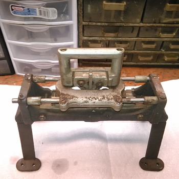 Wandering if anyone knew what this was or used for anything at all - Tools and Hardware